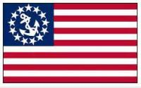 United States Yacht Ensigns